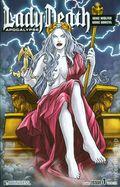 Lady Death Apocalypse (2015 Boundless) 1D