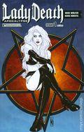Lady Death Apocalypse (2015 Boundless) 1F
