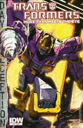 Transformers More than Meets the Eye (2012 IDW) 37