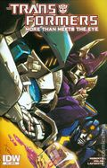 Transformers More than Meets the Eye (2012 IDW) 37RI