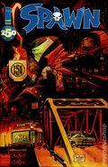 Spawn (1992) 250E