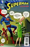 Superman (2011 3rd Series) 38B