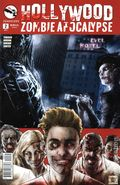 Hollywood Zombie Apocalypse (2014 Zenescope) 2C