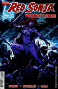 Red Sonja Vultures Circle (2014) 2B