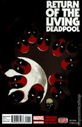 Return of the Living Deadpool (2015) 1A