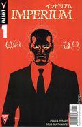 Imperium (2015 Valiant) 1A