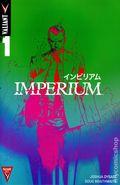 Imperium (2015 Valiant) 1E