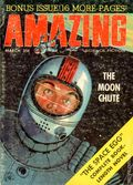 Amazing Stories (1926 Pulp) Volume 32, Issue 3