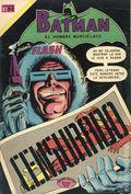 Batman (1954) Mexican Series 562