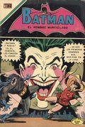 Batman (1954) Mexican Series 534