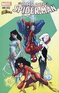 Amazing Spider-Man (2014 3rd Series) 9COMICXPOSURE
