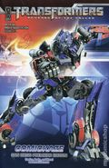 Transformers Revenge of the Fallen Movie Adaptation (2009) 1COMICKAZE