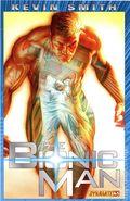 Bionic Man (2011 Dynamite) 3F