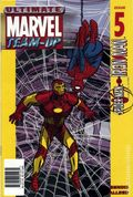 Ultimate Marvel Team-Up (2001) 5CHECKERS