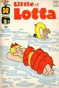 Little Lotta (1955 1st Series) 45