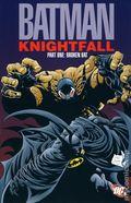 Batman Knightfall TPB (1993-1995 DC) 1st Edition 1-REP
