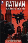 Batman Dark Knight/Dark City TPB (2015 DC) 1-1ST