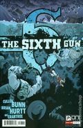 Sixth Gun (2010 Oni Press) 46