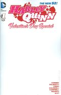 Harley Quinn Valentines Day Special (2015) 1C