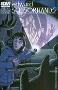 Edward Scissorhands (2014 IDW) 4