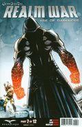Grimm Fairy Tales Realm War (2014 Zenescope) 7D