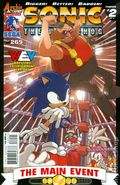 Sonic the Hedgehog (1993- Ongoing Series) 269B