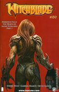 Witchblade (1995) 180B