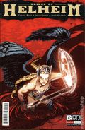 Brides of Helheim (2014) 4