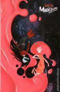 Adventure Time Marceline Gone Adrift (2014 Boom) 2C