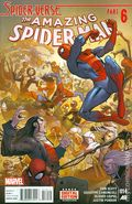 Amazing Spider-Man (2014 3rd Series) 14A