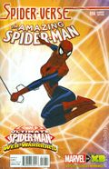 Amazing Spider-Man (2014 3rd Series) 14D