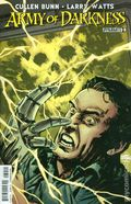 Army of Darkness (2014 Dynamite) Volume 4 3A