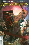 Army of Darkness (2014 Dynamite) Volume 4 3B