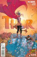 Thor (2014 4th Series) 5A
