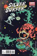 Silver Surfer (2014 5th Series) 1D