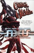 Axis Carnage and Hobgoblin TPB (2015 Marvel) 1-1ST