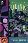 Batman Blink TPB (2015 DC) 1-1ST