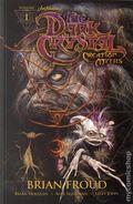 Dark Crystal TPB (2015 Archaia/Boom Studios) 1-1ST