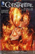 Constantine TPB (2014 DC Comics The New 52) 3-1ST