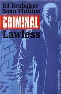 Criminal TPB (2015 Image) New Edition 2-1ST