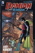 Damian Son of Batman TPB (2015 DC Comics The New 52) 1-1ST