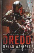 Dredd Urban Warfare HC (2015 Rebellion) 1-1ST