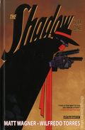 Shadow Year One Omnibus HC (2015 Dynamite) Limited Signed Edition 1-1ST