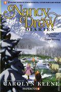 Nancy Drew Diaries GN (2014 Papercutz) 4-1ST