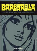 Barbarella and The Wrath of the Minute-Eater HC (2015 Humanoids) 1-1ST