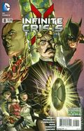 Infinite Crisis Fight for the Multiverse (2014) 8