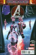 Avengers World (2014) 17