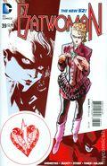 Batwoman (2011 2nd Series) 39
