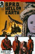 BPRD Hell on Earth (2012 Dark Horse) 128