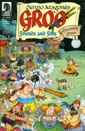 Groo Friends and Foes (2014) 2